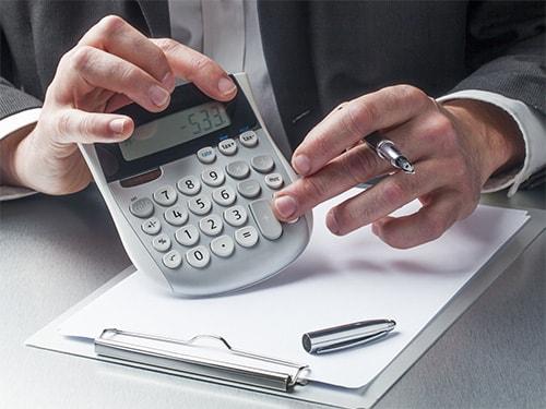 lening kosten berekenen
