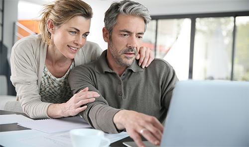 kosten en aflossing lening op afbetaling