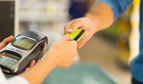 haal voordeel uit je credit card punten