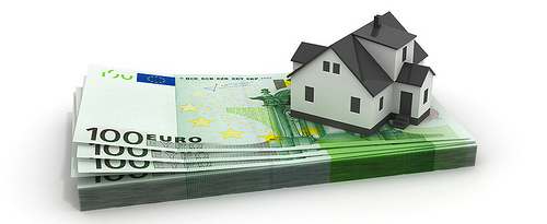 geld lenen voor een eigen woning