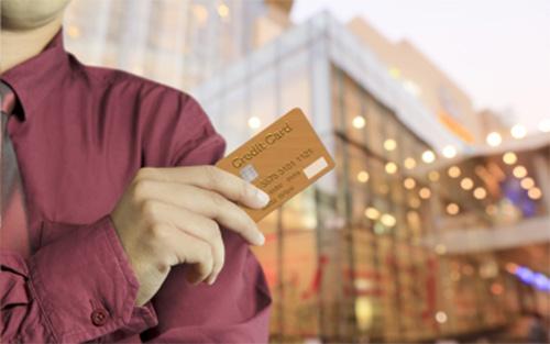 Consumenten Krediet