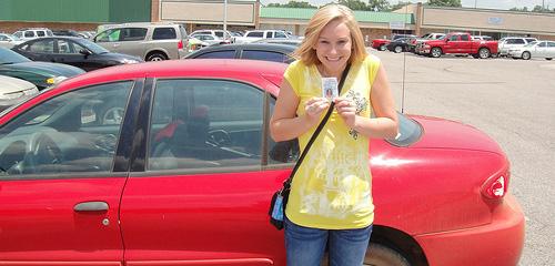 geld lenen rijbewijs