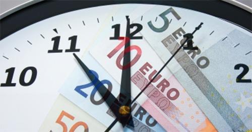 Geld lenen met uitstel van betaling