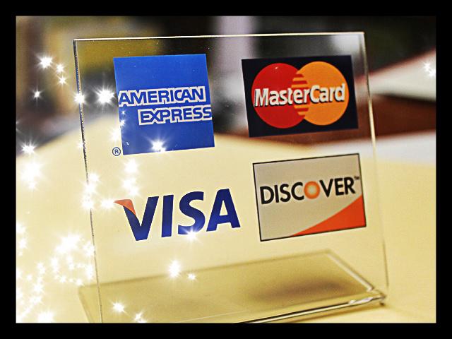 lenen of kredietkaart