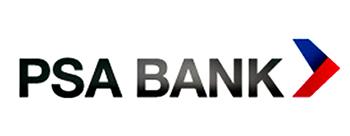 PSA Bank Logo