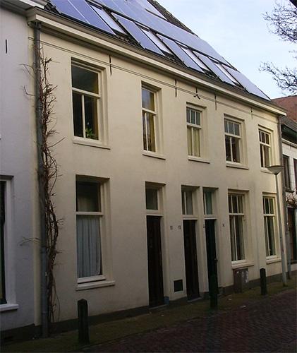 energielening voordelig voor aankoop zonnepanelen