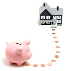 Woonbonus fiscaal moeilijk geld lenen voor huis
