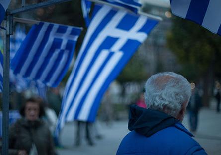 Lenen aan Griekenland via Crowdfunding