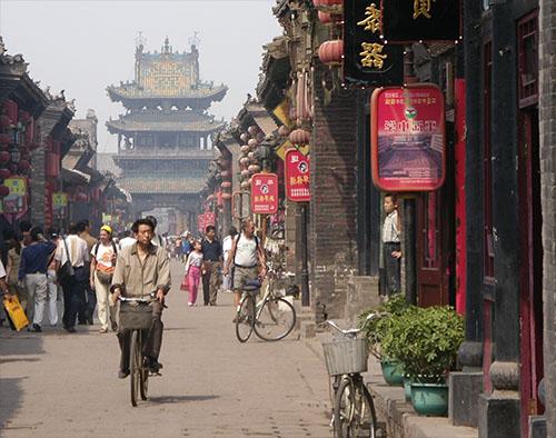 China beperkt geld lenen