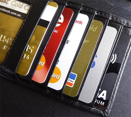 jkp kredietkaart