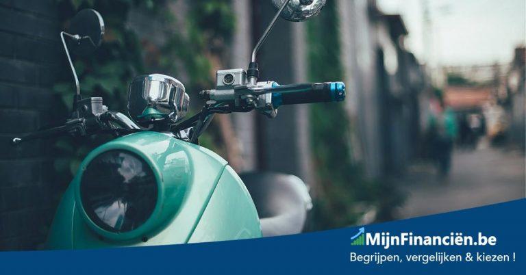 Motor lening België