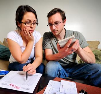 belgheeft meerdere kredieten