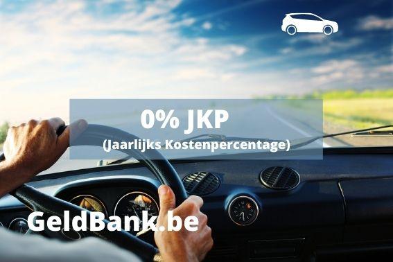 0% JKP autolening