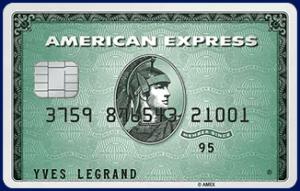 amex kredietkaart