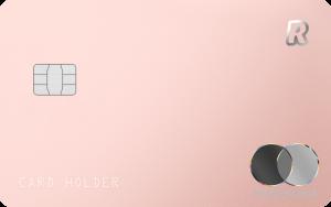 MasterCard-Revolut-Rose