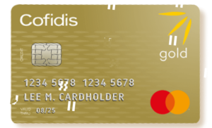 Mastercard-gold-Cofidis