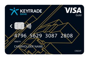 keytrade-visa-gold