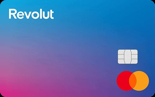 Mastercard Revolut prepayee