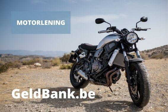 MotorLening