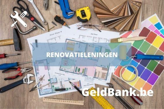 RenovatieLeningen