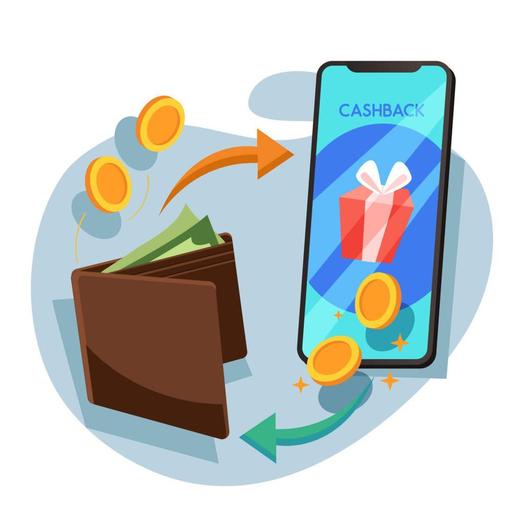 principe du cashback 1