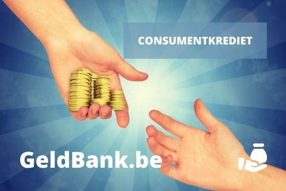 Consumentkrediet- title