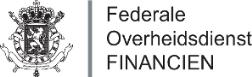 Federale Overheidsdiens Financien - garantiefonds