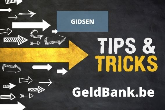 Gidsen- title