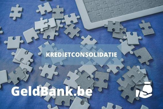 Kredietconsolidatie - title