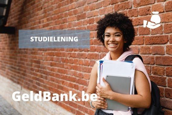 Studielening - title