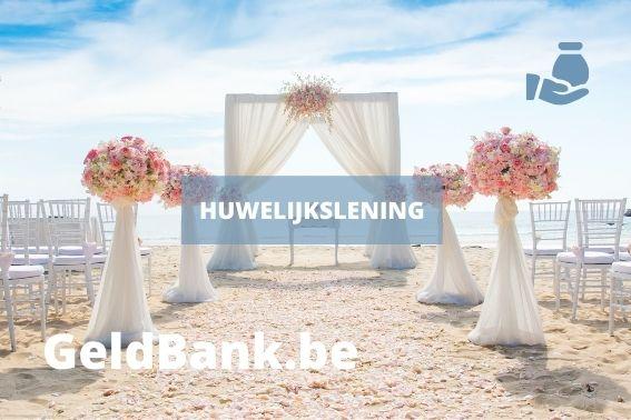 huwelijkslening - title