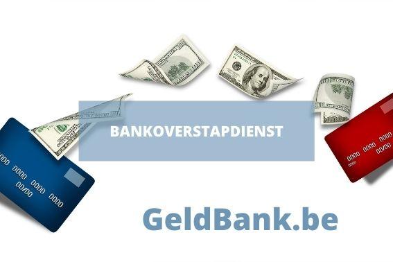 Bankoverstapdienst