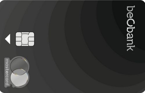 Elite Travel Mastercard Beobank