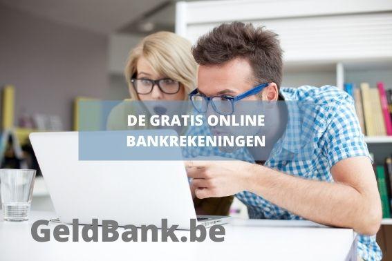 Gratis online bankrekening