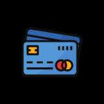 Lenen met een krediekaart