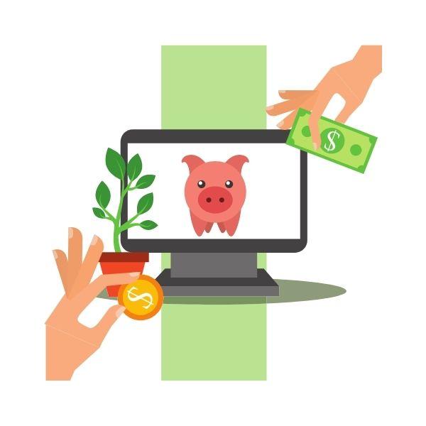 Fiscaliteit op spaarrekening