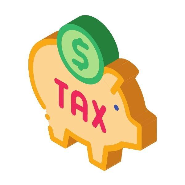 Belastingheffing op spaarrekeningen