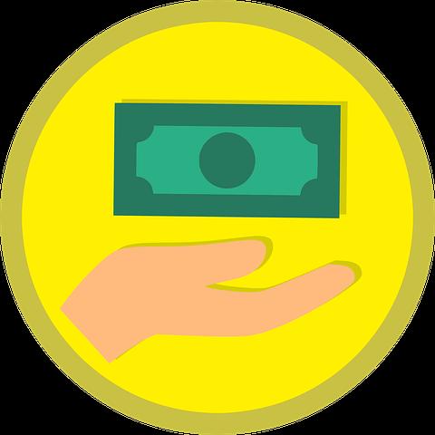 Geld lenen zonder bewijs