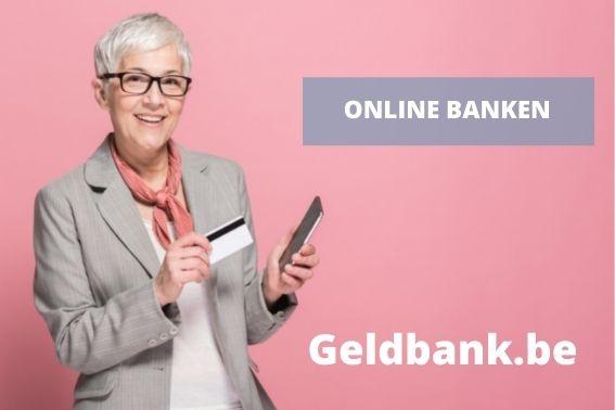 Online banken