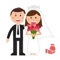 Persoonlijke Lening voor een huwelijk